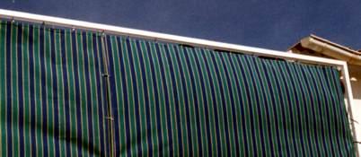 Tipo de toldos malaga for Como hacer una cortina para exterior